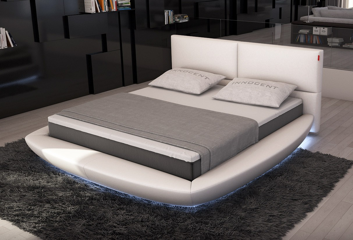 Searching For A Good Modern Bed And Mattress For Your Back La Furniture Blog