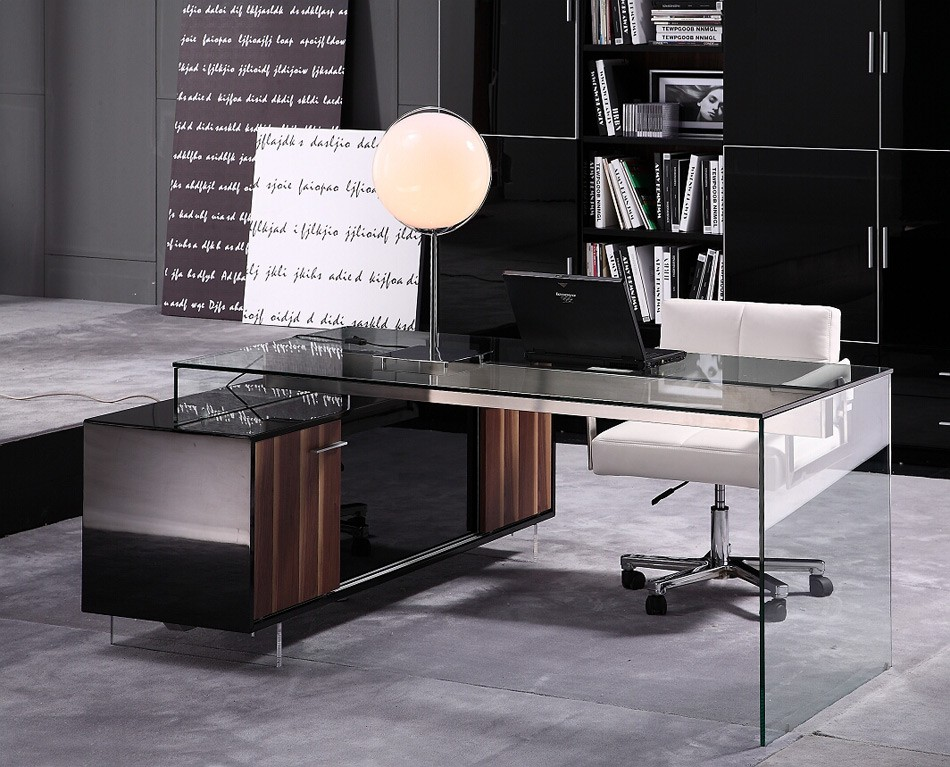 Dress Up Your Office with Style and Expediency - LA ...