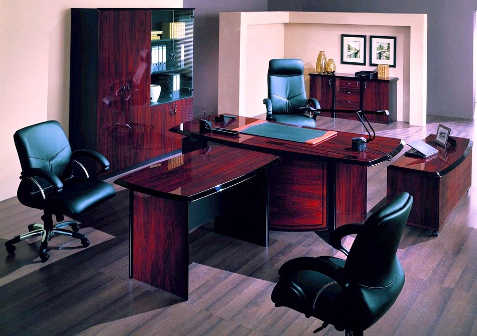 Dress Up Your Office With Style And Expediency LA Furniture Blog Classy Modern Office Furniture Miami Collection