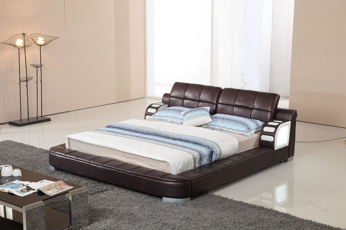 The reasons for investing in good modern bedroom furniture for Good bedroom furniture