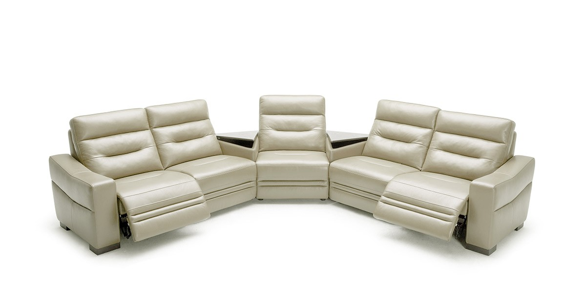 The Evolution Of Recliner Sofas La Furniture Blog
