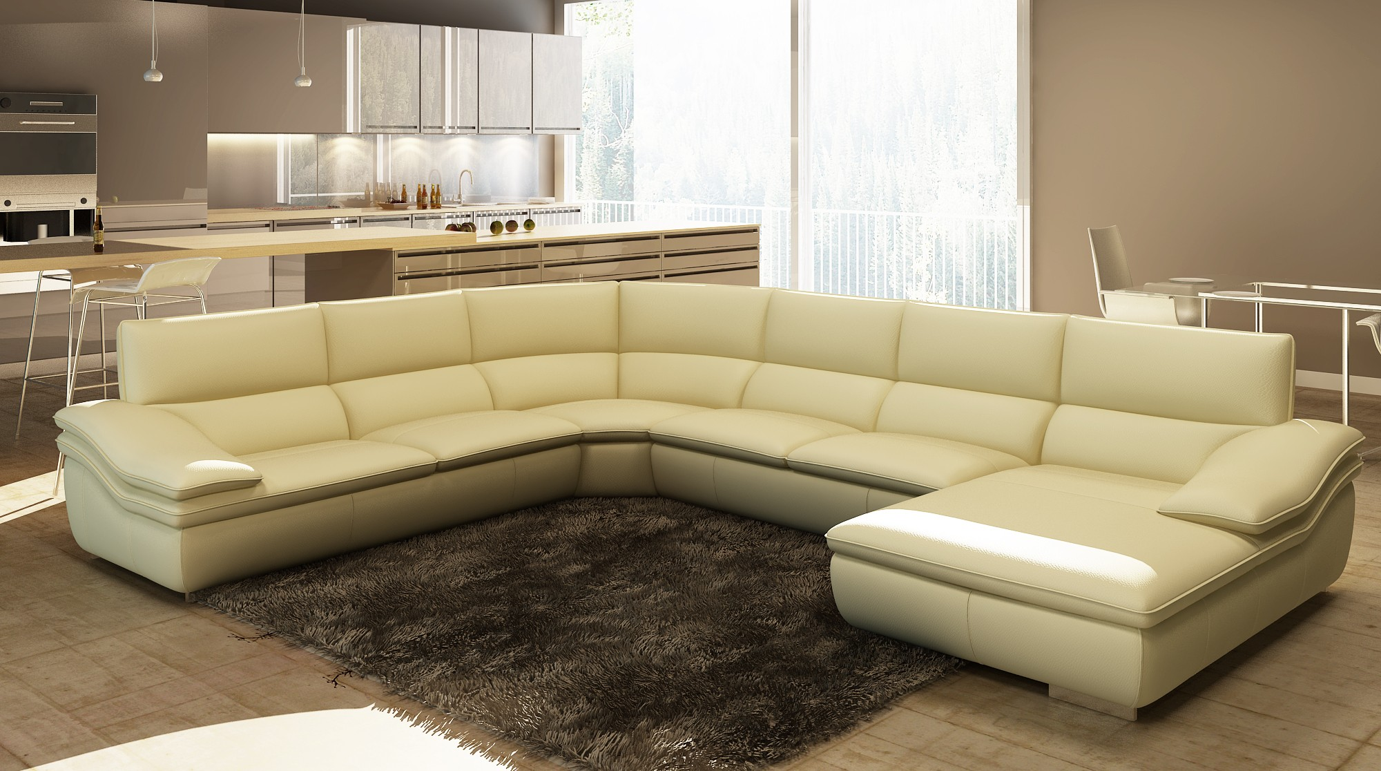 sofa. the top  secrets on buying modern furniture online  la furniture