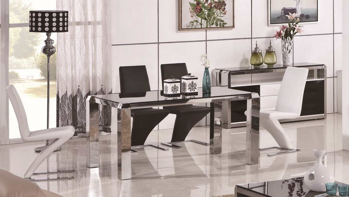 Dining Table The Top 6 Selection Tips LA Furniture Blog