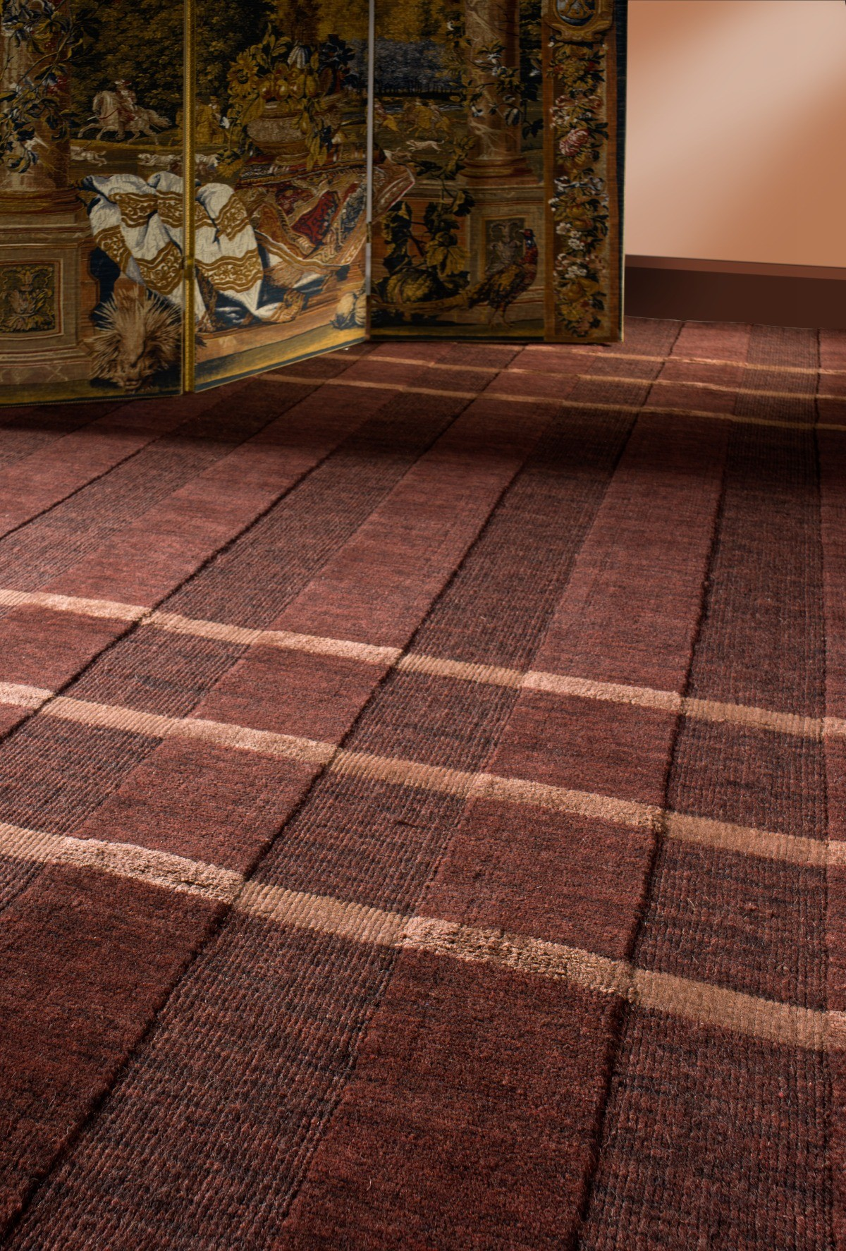 Liven up your home with area rugs la furniture blog - Types of floor rugs to liven up your home ...