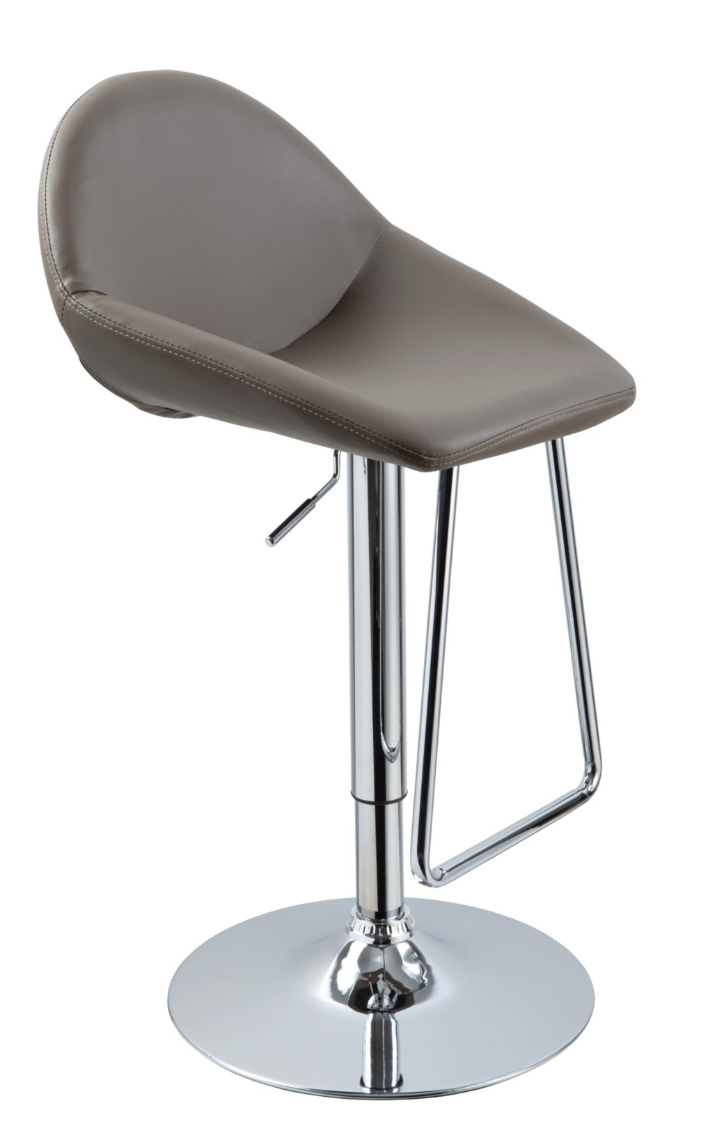 Contemporary Bar Stools ~ A closer look at the materials used for contemporary and