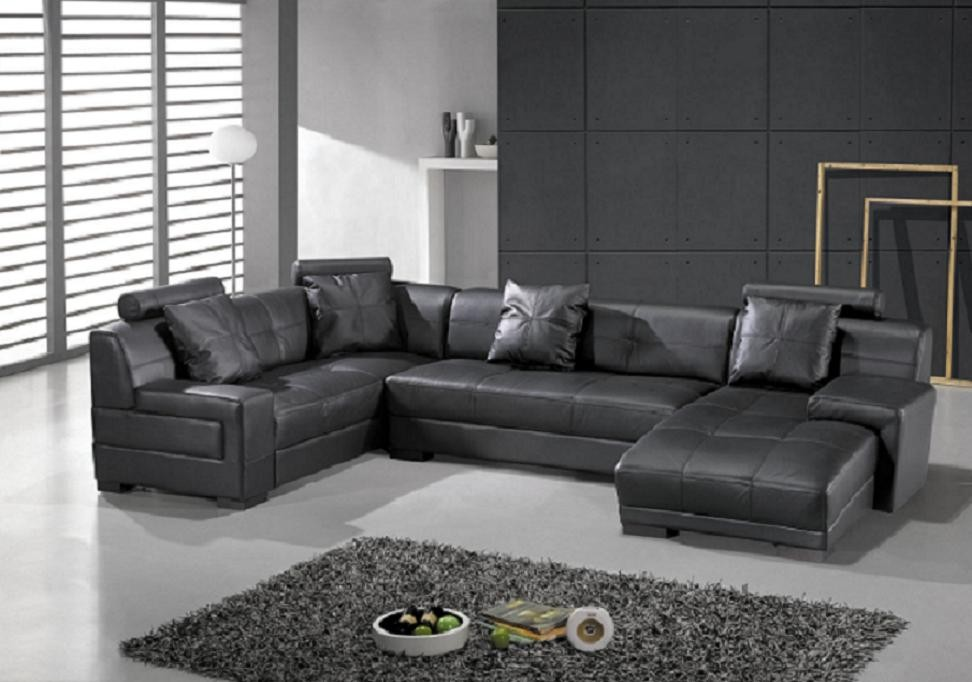 Give Your Living Room a Totally Masculine Appeal - LA ...