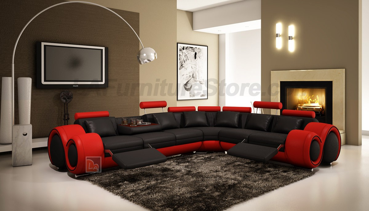 How to Choose Furniture that Blends Well - LA Furniture Blog