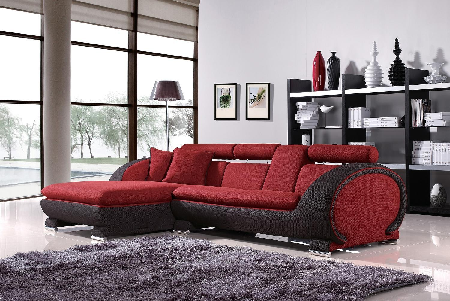 Save Floor Space With Multipurpose Modern Furniture La