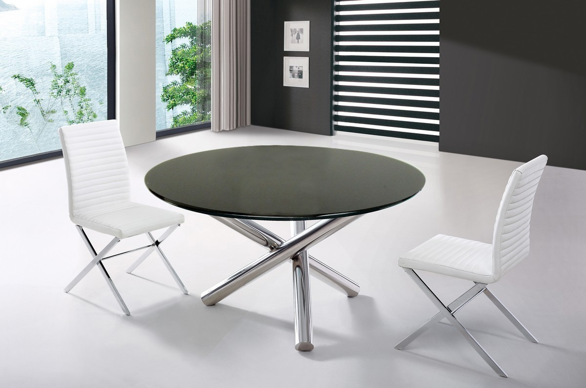 Vglet08. The Use Of Round Dining ...
