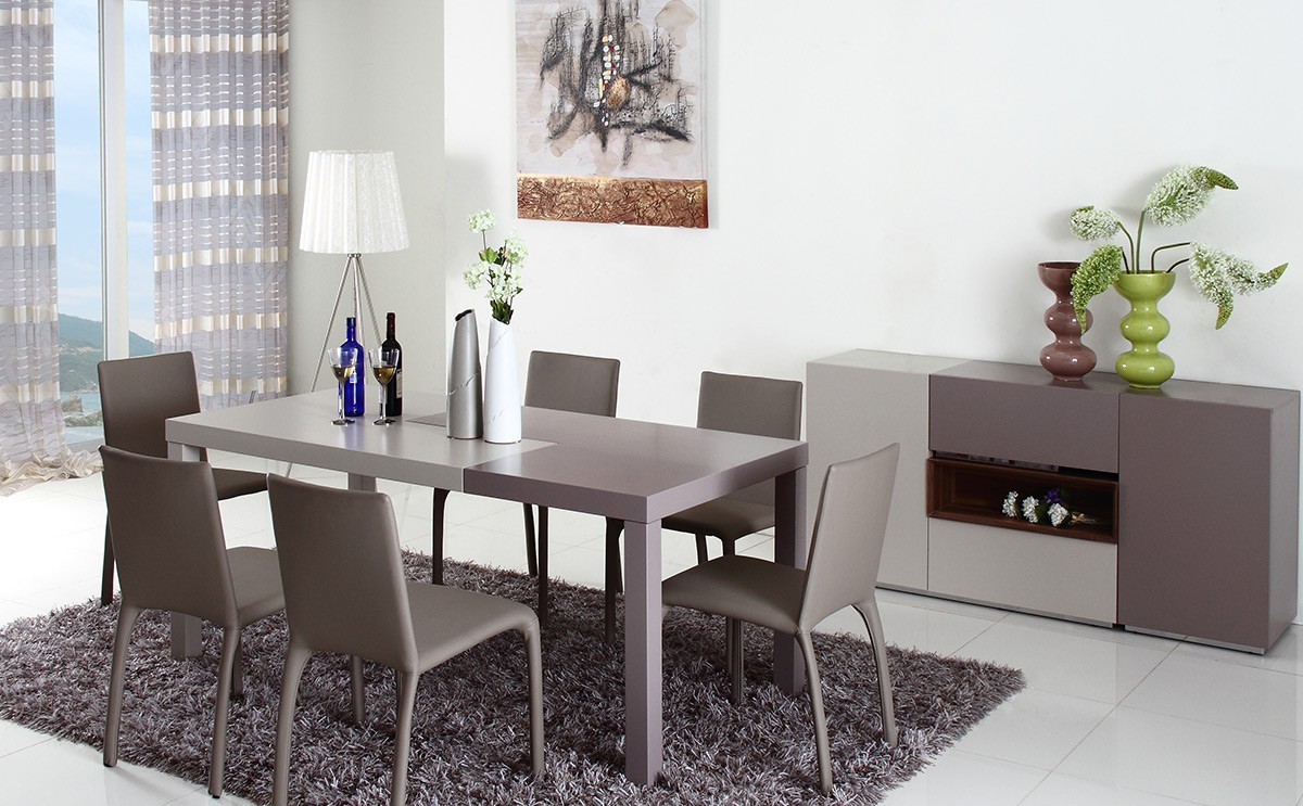 The top 8 tips on furnishing a small dining room la furniture blog - Tips for choosing the right blinds for the rooms ...