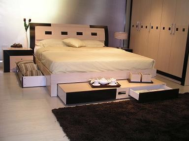 Choosing the Right Bedroom Furniture for Your Style and Space - LA ...