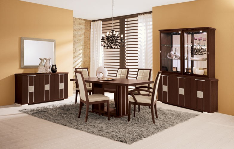 modern dining room archives la furniture blog
