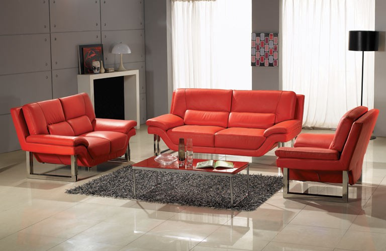 Greet The New Year With A Modern Living Room Design LA Furniture Blog