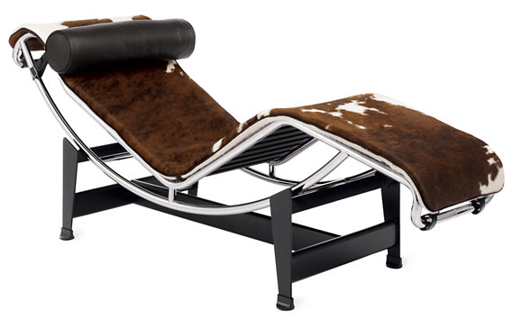 The bauhaus movement and its role in the design history for Chaise wassily