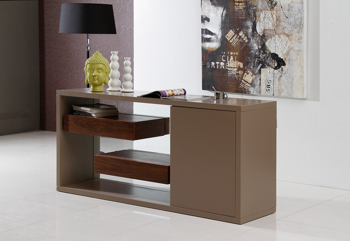Contemporary buffet table furniture - The Levi Buffet