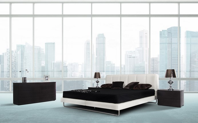 Modern Vs Contemporary Decor Help La Furniture Store
