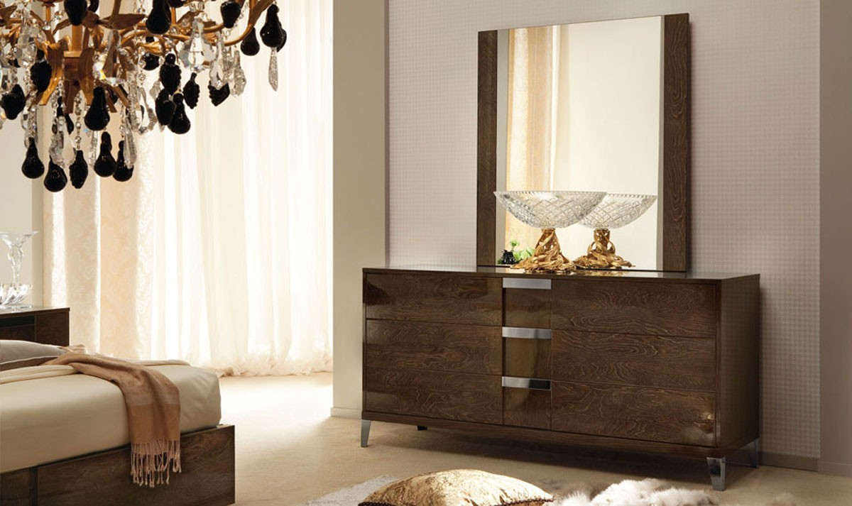 Choosing The Appropriate Modern Bedroom Dresser LA Furniture Blog
