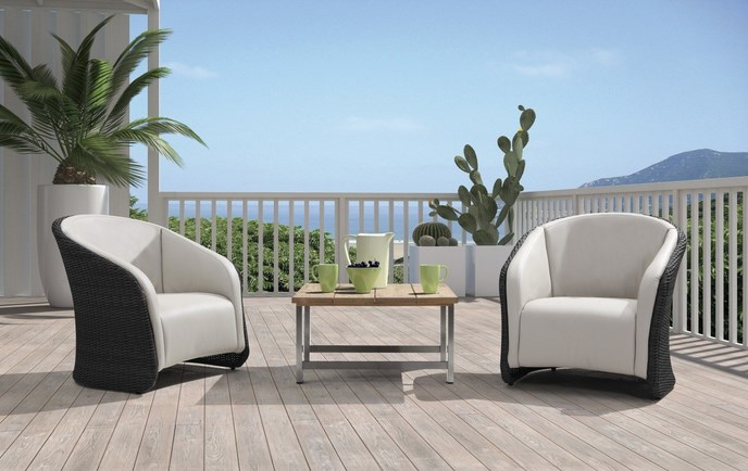 Patio & Outdoor Furniture by LA Furniture Store