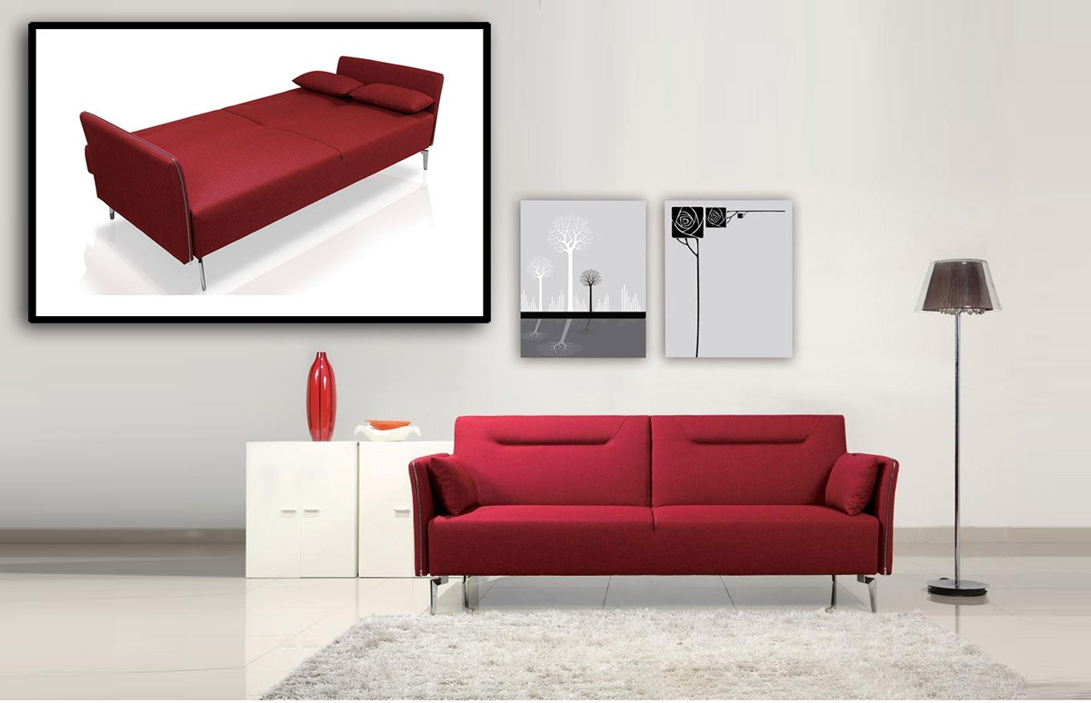 Sofa Beds A Perfect Fit In Every Small Home Or