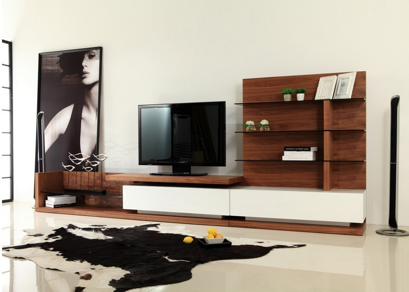 Modern Furniture Entertainment Center use a modern entertainment center for your living room accent - la