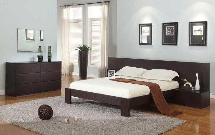 Feng Shui Tips for the Bedroom - LA Furniture Blog