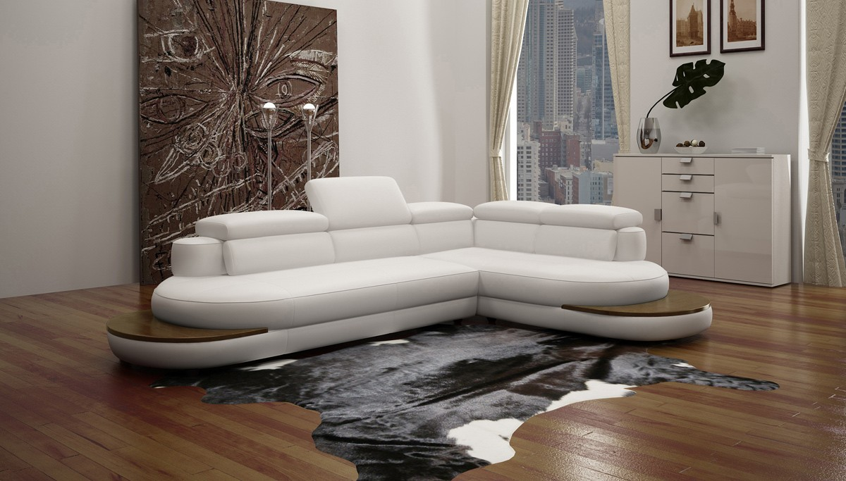 How To Create Zones In Your Space Using Los Angeles Modern - Modern sofas los angeles