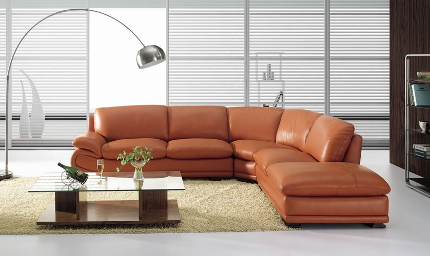 The Different Types Of Leather Used For Furniture La