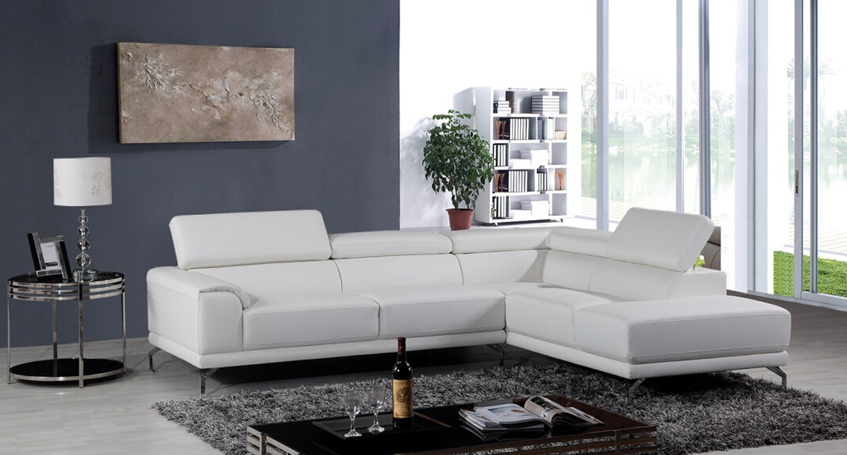 How To Create Zones In Your Space Using Los Angeles Modern - La modern furniture