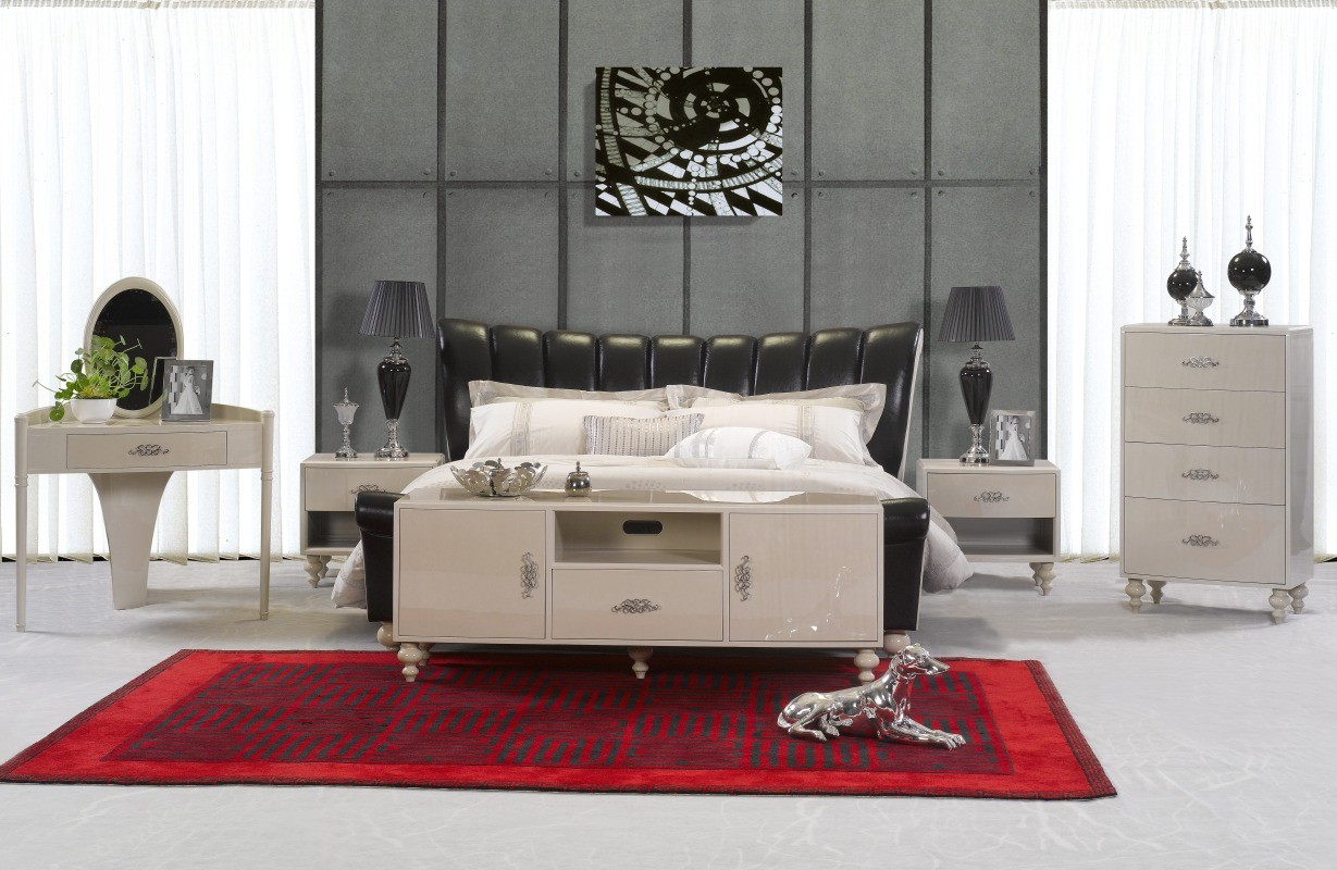 Tips for Newlyweds: How to Make Your Bedroom Romantic - LA ...