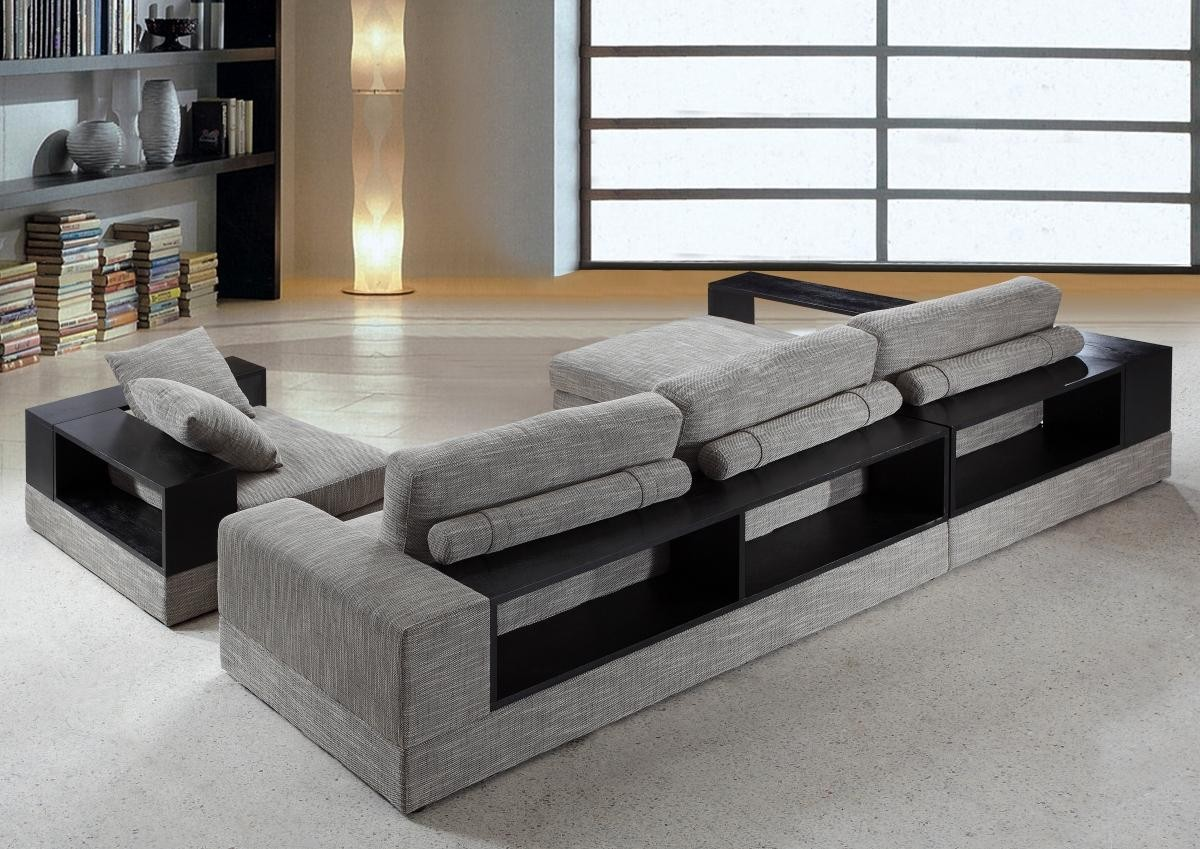 Contemporary Sofa Archives Page  Of  LA Furniture Blog - Modern sofa styles