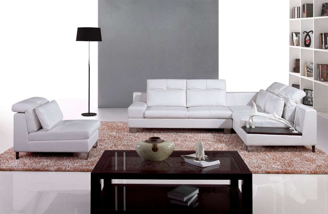 How To Arrange Modern Furniture In Living Room With