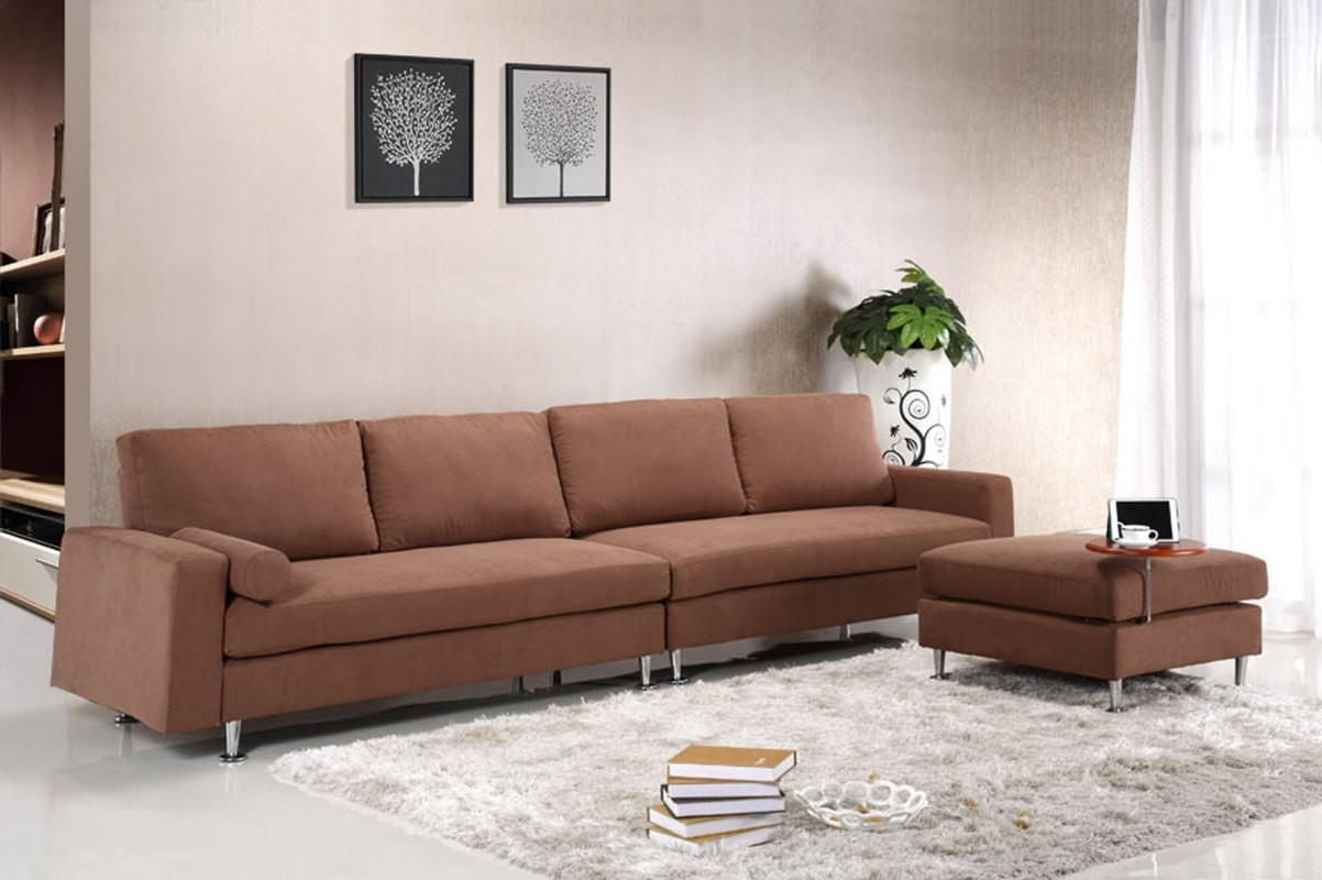 How to Arrange Modern Furniture in Living Room with ...