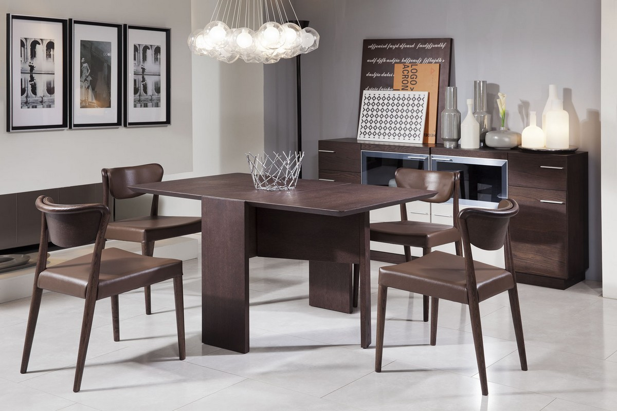 The Market Offers Different Styles And Designs Of Dining Tables Particularly LA Modern Furniture Store These Guidelines Offer You Opportunity To Find