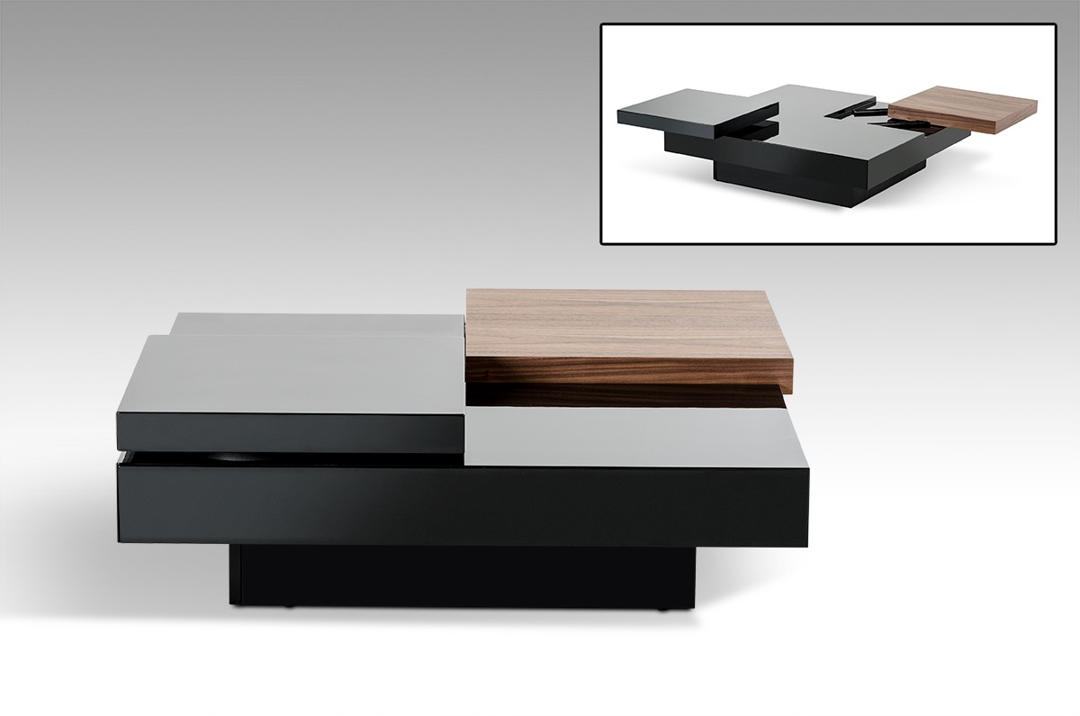 Contemporary coffee table archives la furniture blog for Coffee tables modern