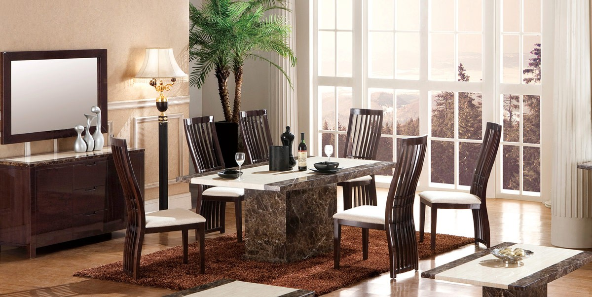 Marble Is Another Material Used For Dining Tables With A Top Elevate Your Room To The Next Level These Are Gorgeous And