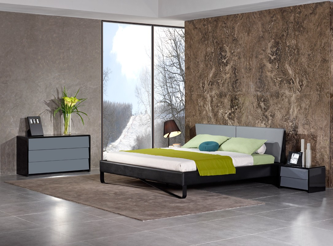 Modern Bed Purchase Decisions For The Bedroom