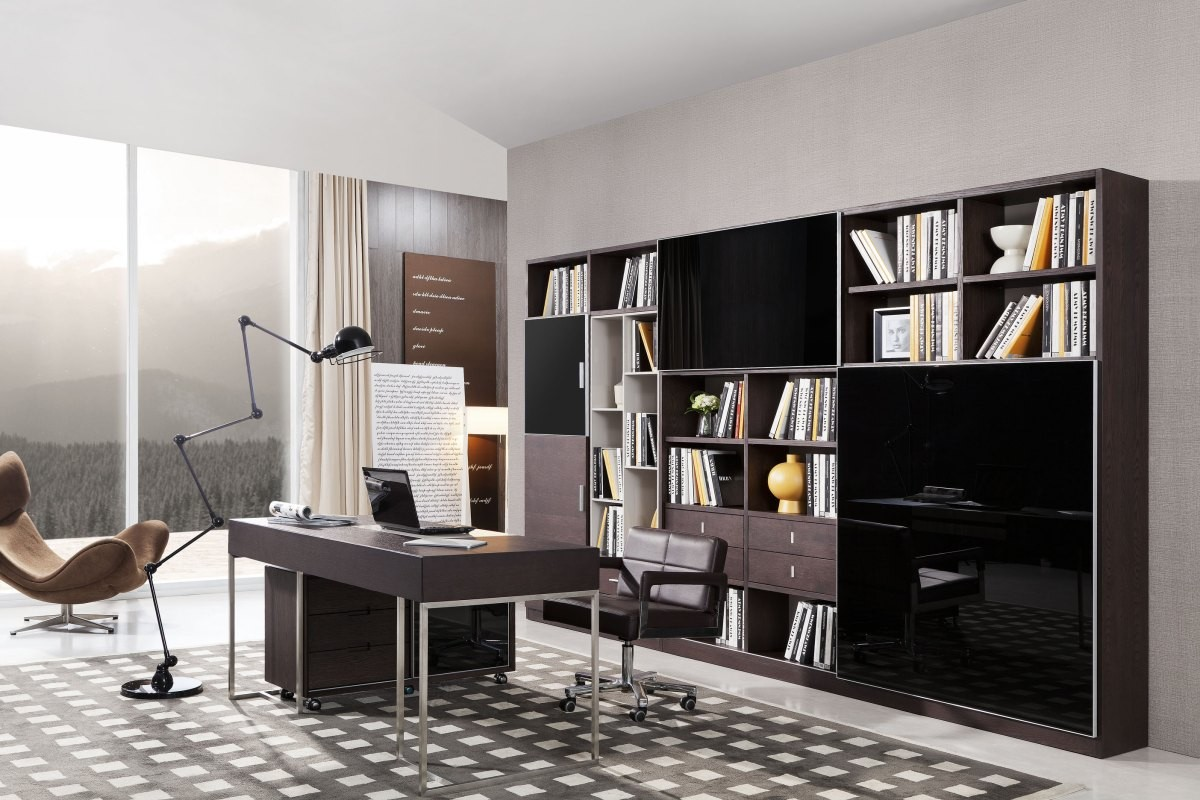 Home Office Layout Ideas Small Spaces Desks