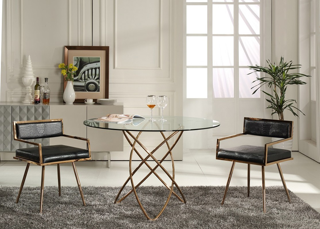 how do you choose dining chairs la furniture blog