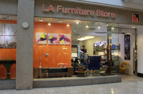 LA Furniture hosts Houzz University event in West Los Angeles