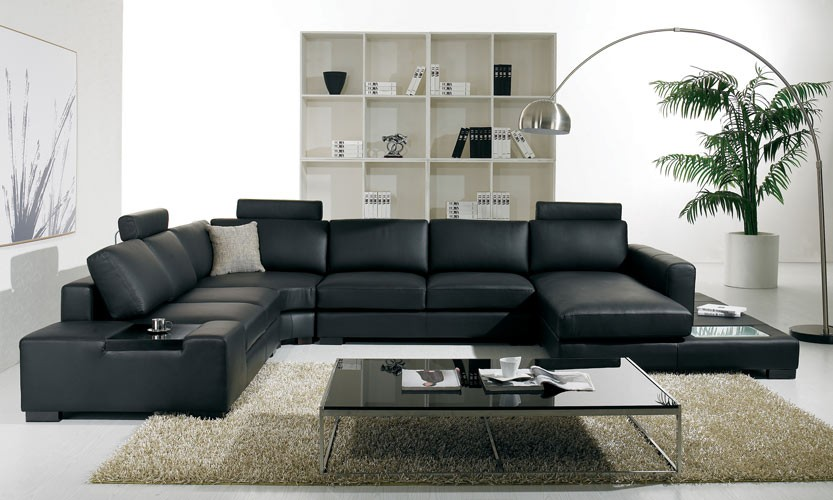 Contemporary Sofa Archives LA Furniture Blog - Modern sofas los angeles