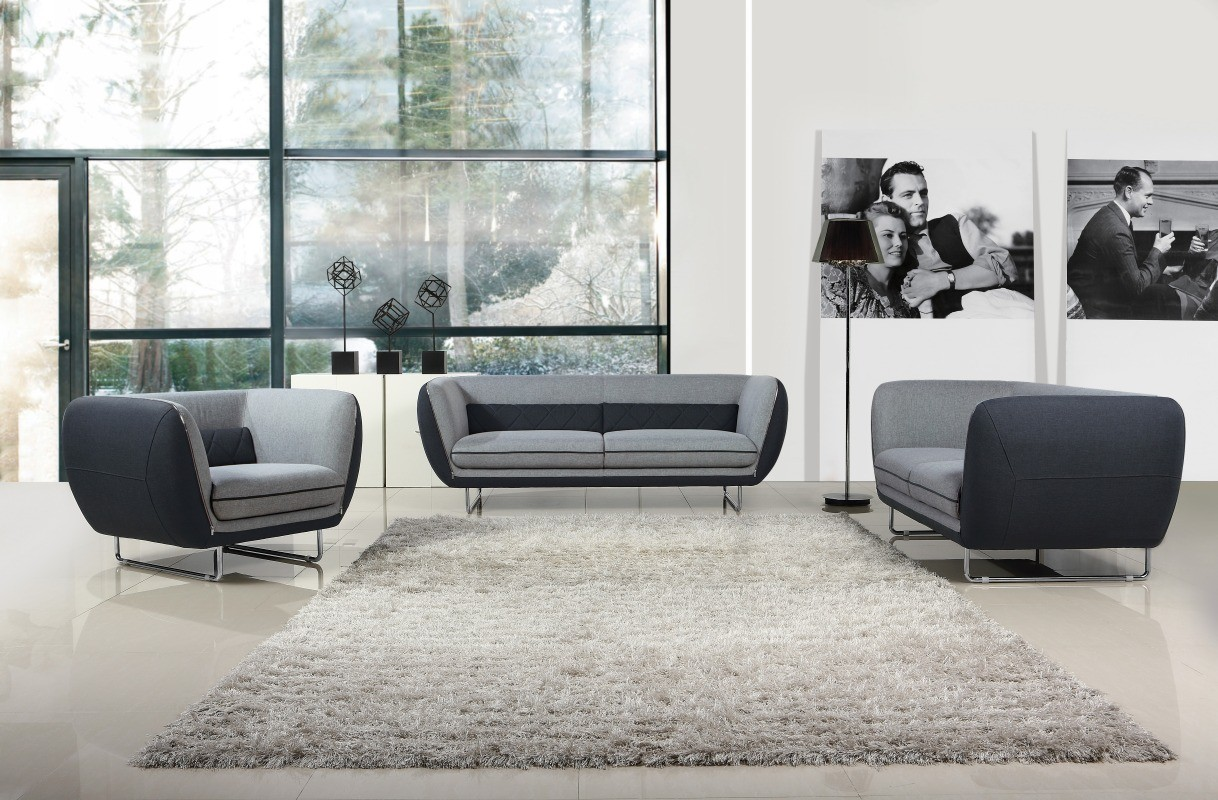 The common blunders when buying a modern sofa la for Reasonably priced living room furniture