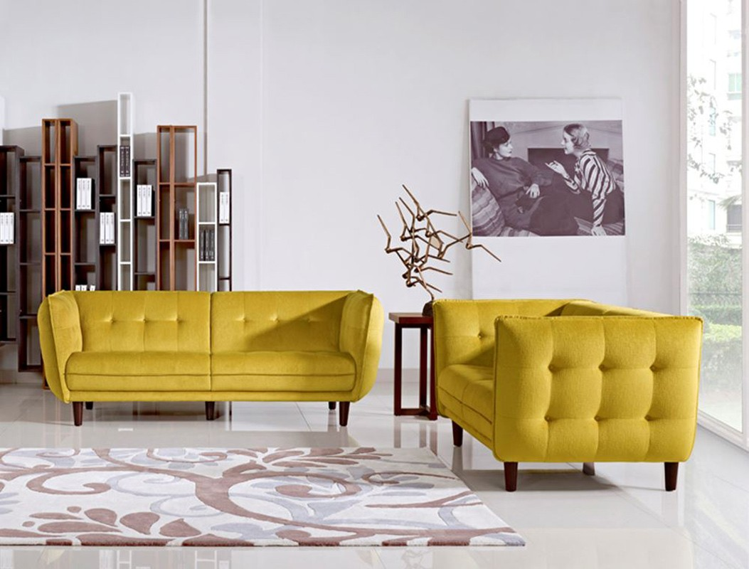 The Common Blunders When Buying A Modern Sofa