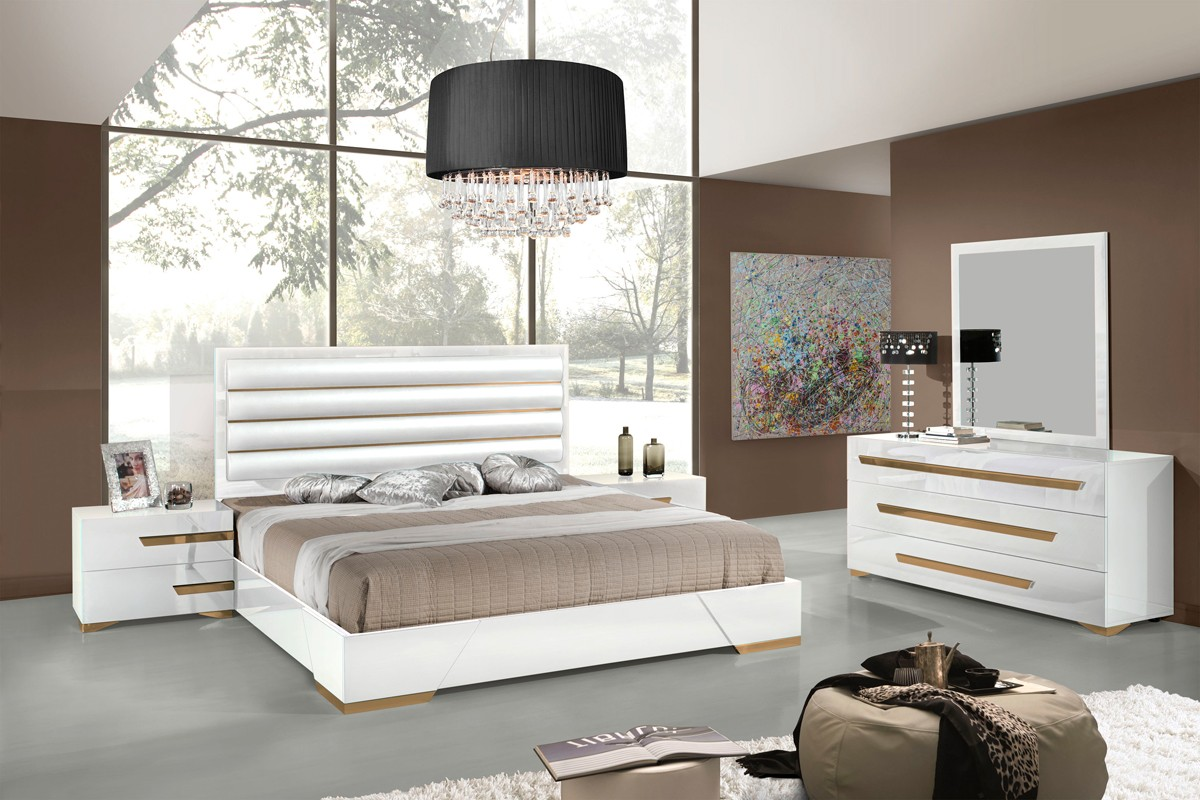 Italian Bedroom Furniture 2016 modern platform bed archives - page 8 of 80 - la furniture blog