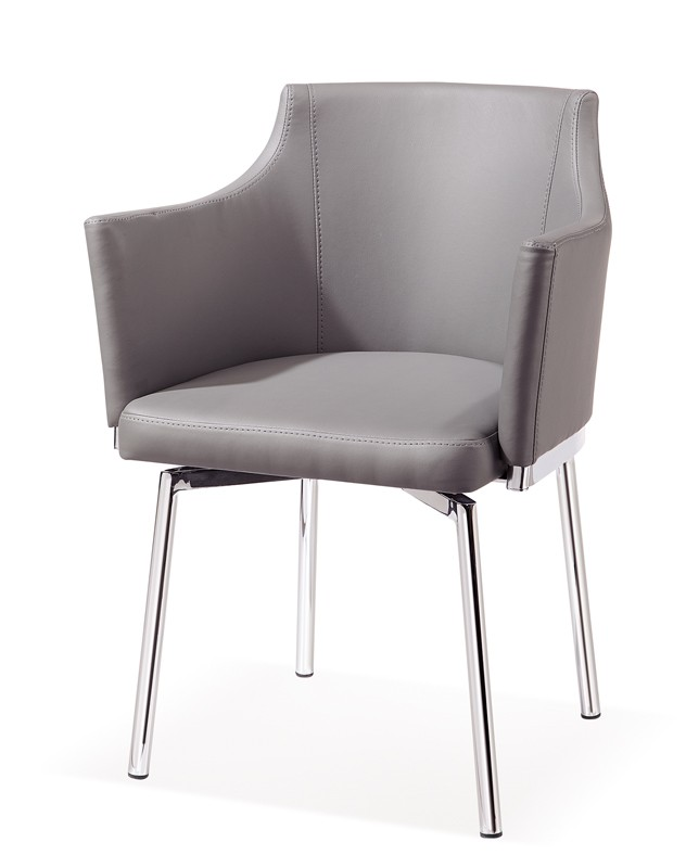 what makes a modern dining room chair comfortable la furniture blog