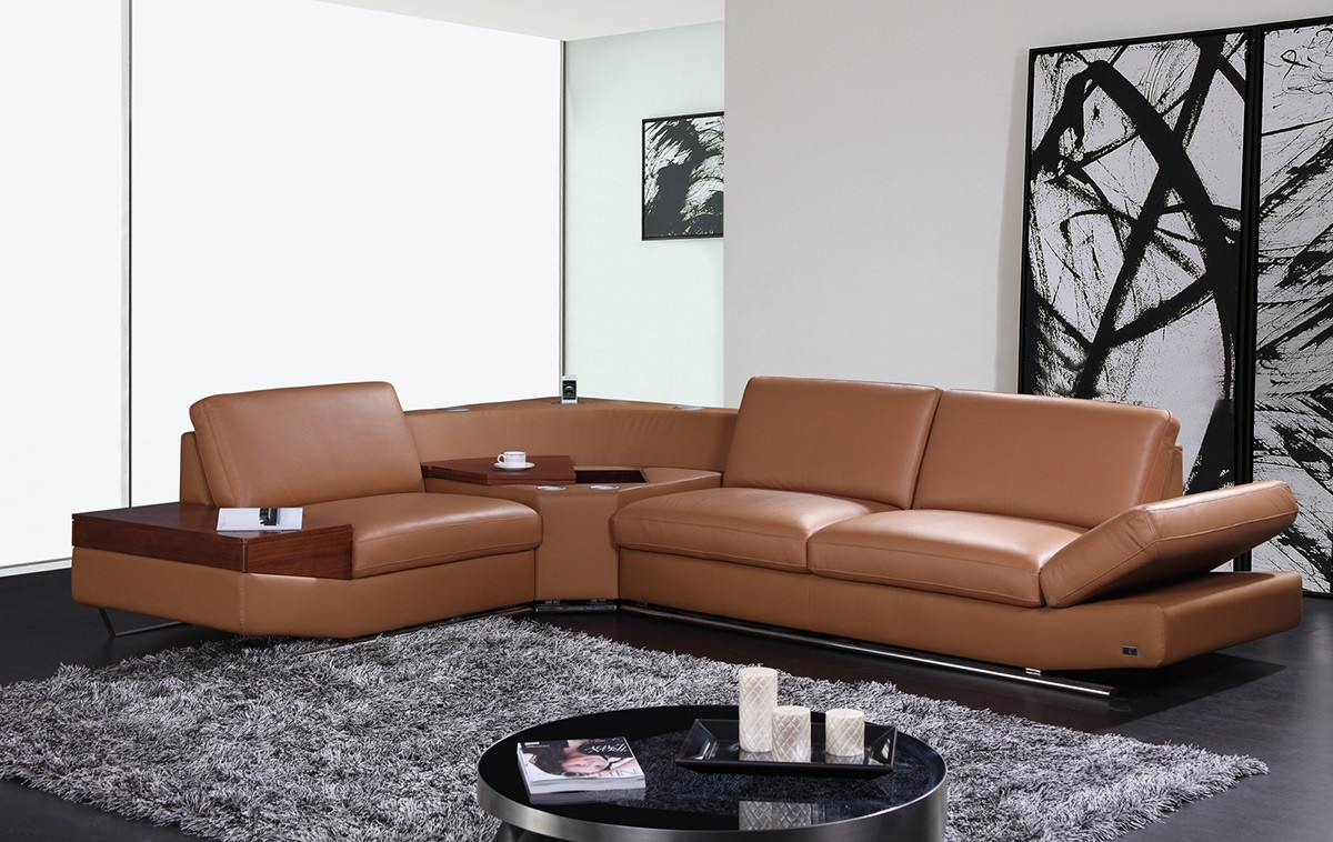 how to achieve a contemporary-themed living room - la furniture blog