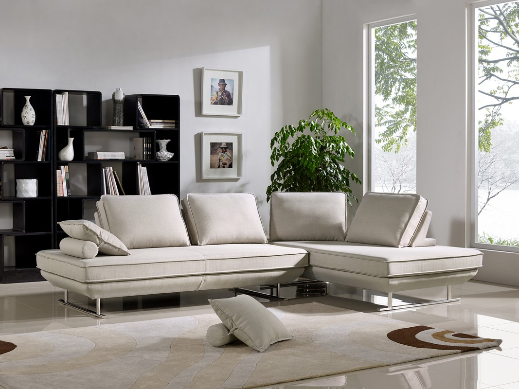 modern living room furniture giessegi modular | 6 Basic Rules for Modern Living Room Furniture Arrangement ...