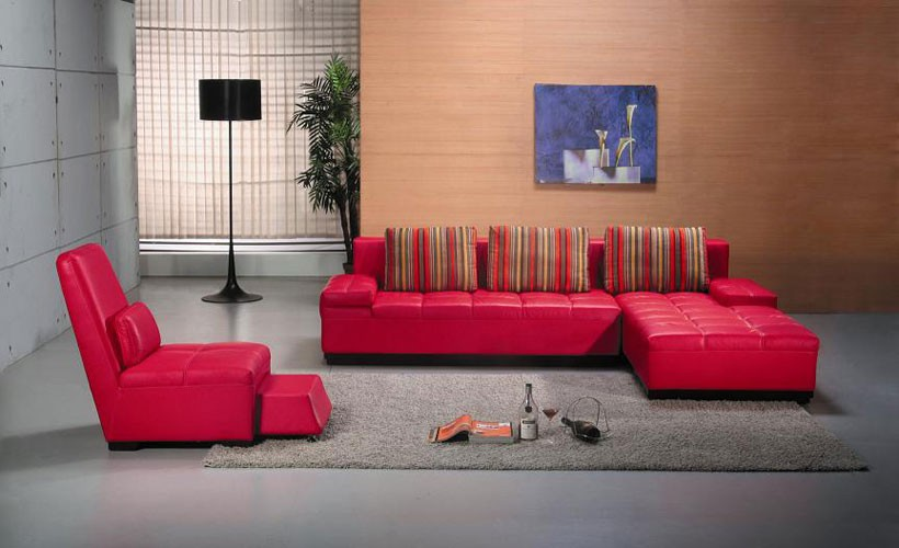 modern furniture that promotes wellness in your home la