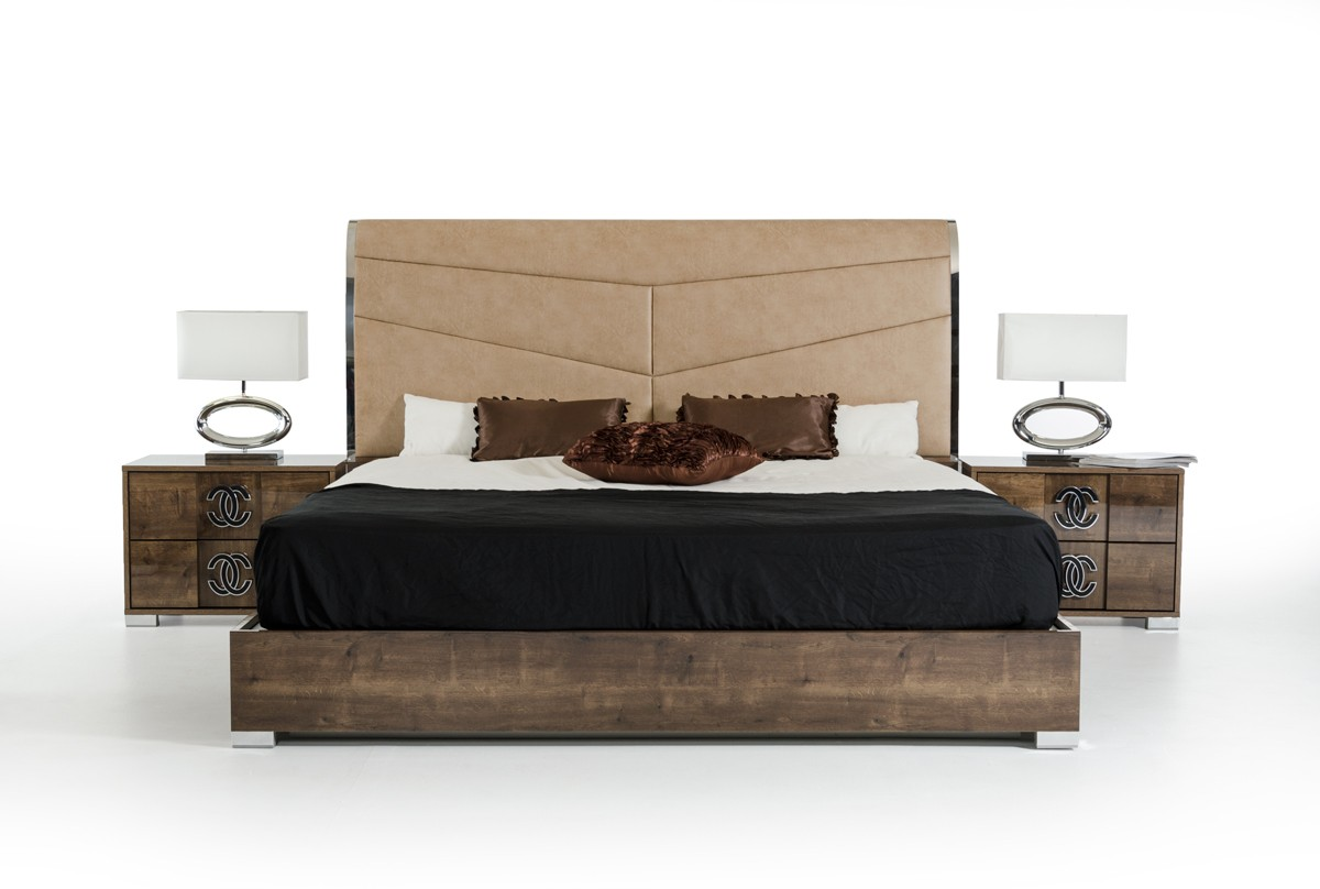 wood base bed furniture design cliff. Italian Contemporary Bedroom Furniture. Leather Modern Furniture Perks Up The Feel Of Your Home Wood Base Bed Design Cliff
