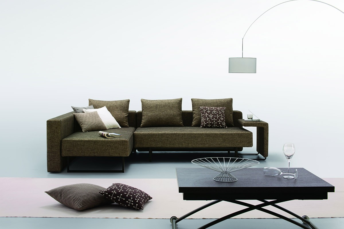 Modern furniture that promotes wellness in your home la for La furniture