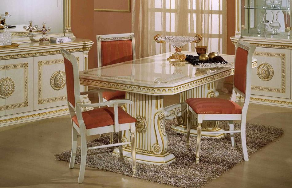 VGACROSELLA DT 1 Traditional Dining Room Furniture